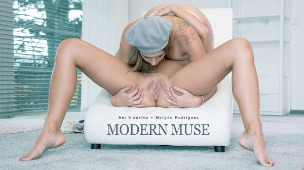 Modern Muse - Ani Blackfox, Morgan Rodriguez - Babes